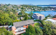 34A Fitzwilliam Road, Vaucluse NSW