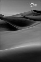Great Sand Dunes National Park Colorado (SP Burrows) Tags: bw canon sand colorado dune 6d