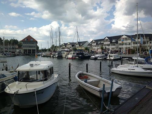 Hafenfest Karlshagen