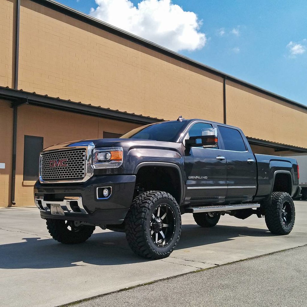 Rough Country 346 23 Ram 2500 3500 Suspension Lift Kit 5: The World's Best Photos By TopGunCustomz