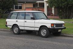 1987 Range Rover (jeremyg3030) Tags: 1987 rover land range