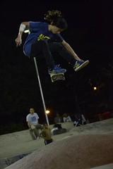 fly (Clarice Rosadas) Tags: boy brazil sport rio brasil de rj janeiro skate skater esporte sk8 uploaded:by=flickrmobile flickriosapp:filter=nofilter