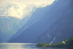 Sognefjord Norway (ToSti NL) Tags: norway landscape paysage fjorden sognefjord nikond80