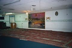 Karbalaa Mosque (Dearborn, MI)