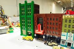 VA BrickFair 2015  Train & Town (EDWW day_dae (esteemedhelga)) Tags: lego bricks minifigs traintown moc afol minifigures edww brickfair daydae esteemedhelga vabrickfair2015
