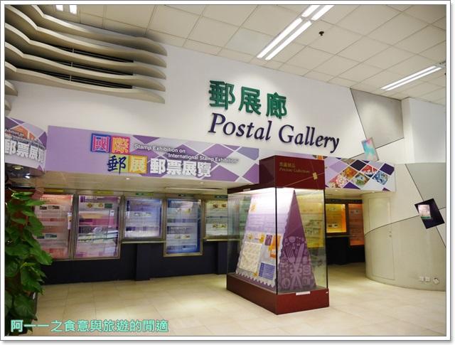 香港中上環旅遊景點西港城信德中心郵政總局古蹟image029