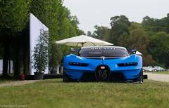 Bugatti Vision GT (Sebastien Cosse) Tags: bugatti vision gt b14 ksa chiron veyron