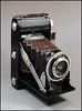 Telka XX on Display (01) (Hans Kerensky) Tags: demarialapierre telka xx french 6x9 folder lens anastigmat manar 45110mm gitzo leaf shutter display