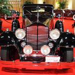 1933 Packard 1006 Dietrich Twelve Coupe 2 thumbnail