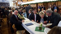 Neujahrsempfang der Stadt Sundern (Sauerland)