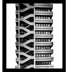 Karlsruhe 2 (matzetoews) Tags: arquitetura architecture bw blackwhite schwarzweis architektur karlsruhe