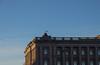 Just passing by (Yvonne L Sweden) Tags: december airplane stockholm 3662016 sweden flygplan above ovanför