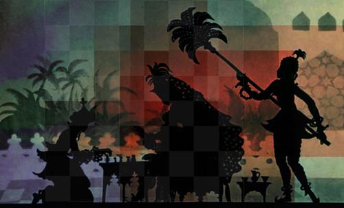 """Chaturanga-makruk / Escenarios y artefactos de recreación meditativa en lndia y el sudeste asiático • <a style=""""font-size:0.8em;"""" href=""""http://www.flickr.com/photos/30735181@N00/31678450224/"""" target=""""_blank"""">View on Flickr</a>"""
