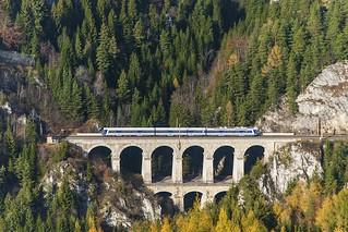 Krausel-Klause viadukt