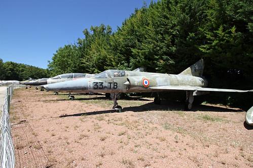 323_33-TB_Dassault_Mirage_IIIR_AdlA_Savigny20160718_1