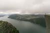 As you see you it (kent.c) Tags: norway kentc kentcphotography 2016 scandinavia fjords norwegian canon 5dmarkiii canon5dmarkiii preikestolen ajt cliff lysefjord