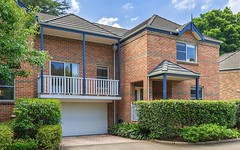 6/8 Shinfield Avenue, St Ives NSW