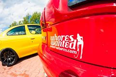 IMG_2316 (Micha Woch) Tags: ford spot renault puma coupe olsztyn megane zlot poraj meganecoupepl