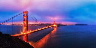Bridgemade Sunrise