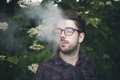 (magnolialux) Tags: pictures new flowers blue boy red christchurch portrait cloud white man cute male guy green eye floral beautiful fashion shirt mystery clouds forest photoshop work dark beard botanical outdoors photography glasses town model eyes pretty different purple walk secret smoke air rich hipster lips fresh strangle explore indie attractive greenery editing facialhair 28 freckles practice colourful portfolio emotional breathe tamron magical checkered retouching facial f28 atmospheric alternative forfun moles 3875 vape 60d canon60d atural framedglasses