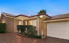 3/18 Beattie Avenue, Denistone East NSW