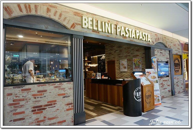 BELLINI Pasta Pasta (42)