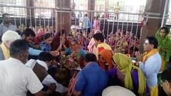 pooja-oldest-shivling (Stambheshwar Mahadev) Tags: shivling mahadev