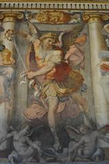 Roma - Castel Sant'Angelo (Lupomoz) Tags: roma sala castel santangelo paolina lupomoz