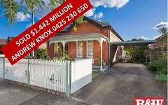 133 Duntroon Street, Hurlstone Park NSW