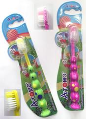 ATOMO Dental premium quality children toothbrush (atomodental) Tags: dental supplies atomo
