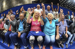 Plenrio do Senado aposentados (Senado Federal) Tags: braslia brasil df bra plenrio pensionistas aposentados aprovaodamp6722015