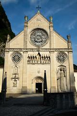 Gemona del Friuli (bautisterias) Tags: italien italy architecture italia venetia friuli  northernitaly friuliveneziagiulia  northeastitaly venetianarchitecture forumiulii
