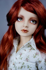 Volks SD13 F16 Sunlight (thesaraghina) Tags: forsale f16 superdollfie volks fa fs foradoption sd13