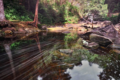 Calmness (nadzli.azlan7) Tags: motion water river asian waterfall asia stream waterfalls malaysia streams kedah waterscape waterscapes asianforest malaysianwaterfall asianwaterfall asianforests malaysianstream asianstream