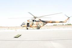 150808-N-SQ656-694 (ResoluteSupportMedia) Tags: afghanistan train nato kandahar advise medevac camphero casevac kandaharprovince afghannationalarmy andsf kandaharregionalmilitaryhospital krmh ana205thcorps resolutesupport usnavyltkristinevolk taacstrain assistcommandsouth afghannationaldefensesecurityforces adviseandassistcommandsouth