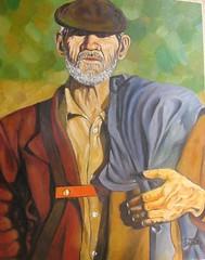 Pastore Barbaricino (cicipeis) Tags: sardegna arte pastore barbaricino cicipeis
