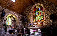DSC_0156 (jaylvis29) Tags: church monument moulin eau pont eglise chapelle portes vitraux nikkon priere lavoir vierge eglises chapelles habité d3100 toourelles