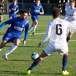 Petone FC v Western Suburbs 34