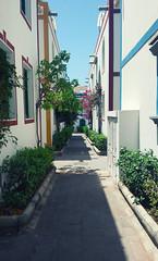 (Mateusz Mathi) Tags: street summer de puerto spain mini lg gran g2 canaria mogan mateusz 2015 mogn mathi hiszpania wyspy kanaryjskie