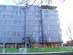 DSCF0013 (1) (bttemegouo) Tags: 1 julien rachel construction montral montreal rosemont condo phase 54 quartier 790 chateaubriand 5661