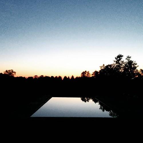 #hamptons #sunset