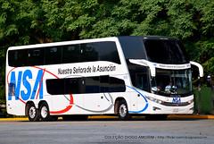 NUESTRA SEÑORA DE LA ASUNCIÓN - 845 (American Bus Pics) Tags: nsa nuestraseñoradelaasunción