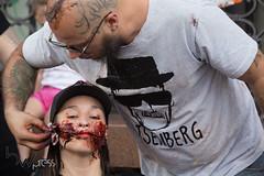 Zombie Walk 2016-178 (BWpress.foto) Tags: cultura fantasia festa maquiagem medo monstro máscara sangue susto zombie
