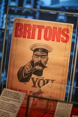 Lord Kitchener Wants You (endorphin75) Tags: 1914 2016 advertisement alfred britain city england global great kingdom kitchener leete london lord poster recruitment sightseeing united wants ww1 you unitedkingdom