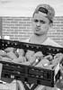bell-pepper boy (vikkiq) Tags: boston newenglandphotoworkshops bw blackwhite portrait haymarket bellpepper pepper vegetablemarket