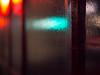 interference (Cosimo Matteini) Tags: cosimomatteini ep5 olympus pen mft m43 mzuiko45mmf18 london night light reflection hoarding