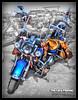 Aug 2 2015 - Saddle up and ride - Sturgis (La_Z_Photog) Tags: lazy photog elliott photography sturgis south dakota black hills motorcycle rally races classic selective color 080215sturgisday2