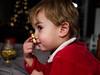 Un chocolat nommé désir (jeanclaude-Betapixel) Tags: child enfance chocolat lumixgx8