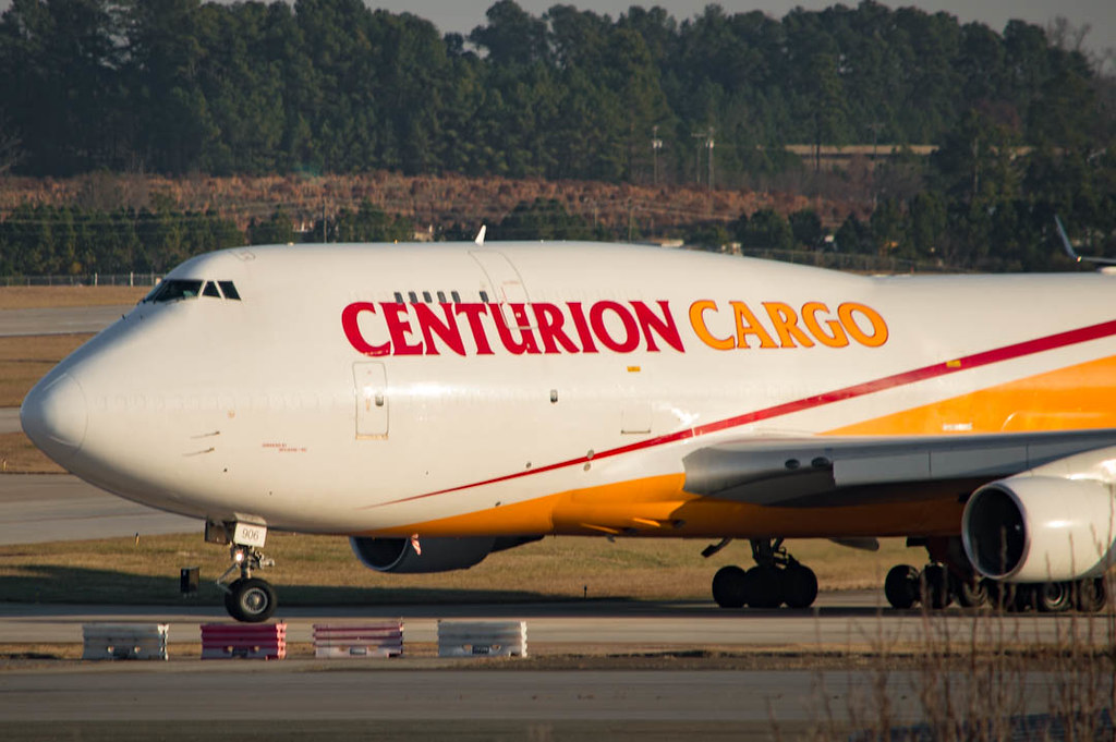 The World's newest photos of cargo and centurion - Flickr