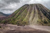 Bromo, Indonesia (pas le matin) Tags: asia asie indonesia southeastasia travel voyage landscape paysage volcan volcano bromo temple buddhism sky clouds world ciel nuages canon 7d canon7d canoneos7d eos7d